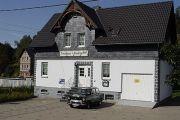 Ferienhaus am Kleeberg